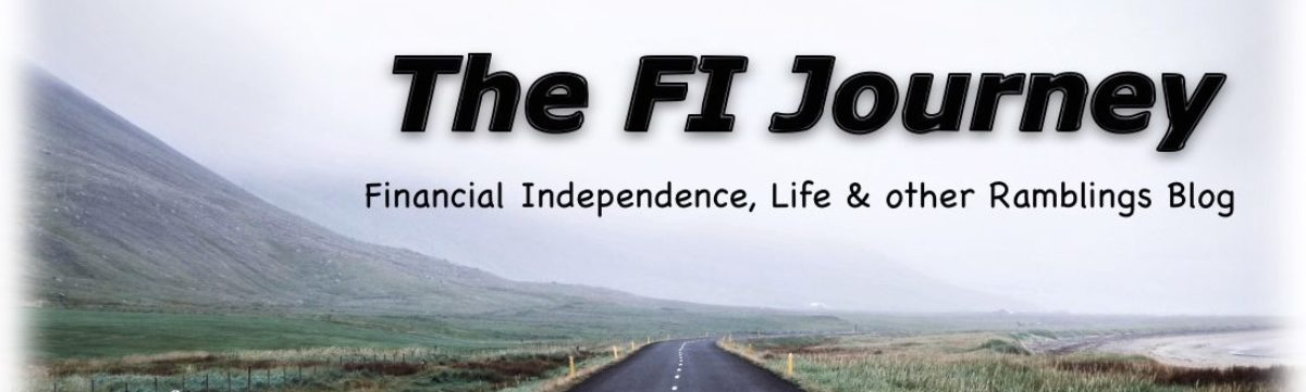The FI Journey